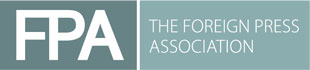 The Foreign Press Association | fpa